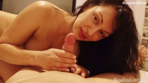 I am good for HandJob – RosalinaLoveXxx