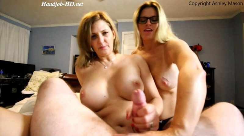 Mommy's Morning Wood Part 3 – Ashley Mason