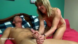Mommy's My Girlfriend – JERKY GIRLS – Carol Cox