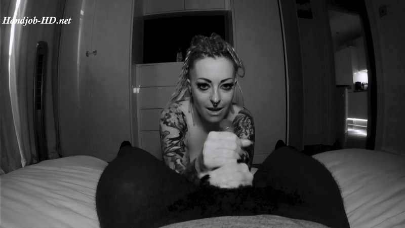 Naughty Camera Guy gets finished off – Piggy Mouth