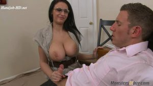 Sexy Big Titty Blowjob – Monsters Of Jizz