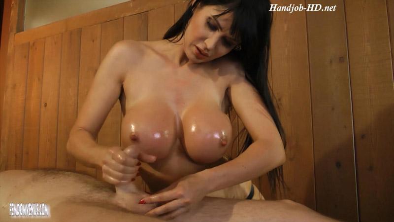 Big Tits Bouncing Around