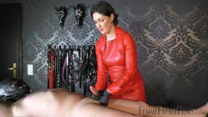 Callous Cumming – Femme Fatale Films – Lady Victoria Valente