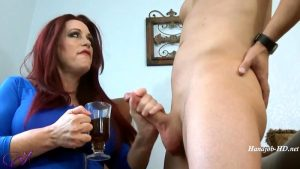 Cream for Mommy's Coffee – Aglaea Productions – Sherry Stunns