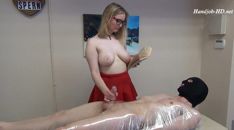 Meanjobs 93 Big Tits Carly Makes Sperm Showers!! – Bossy Girls