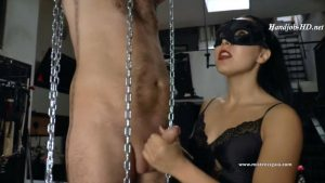 Mistress Gaia – The Oath