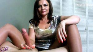 Rushin' Russian Handjob – Aglaea Productions – Domina Paulina