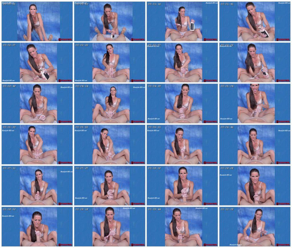 Sloppy Lotion Hand Job HD – Sofie Marie_scrlist