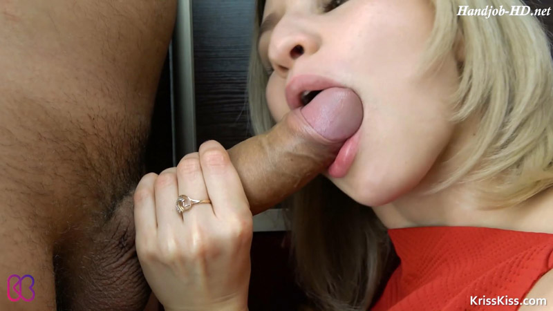 Monster Black Cock Creampie