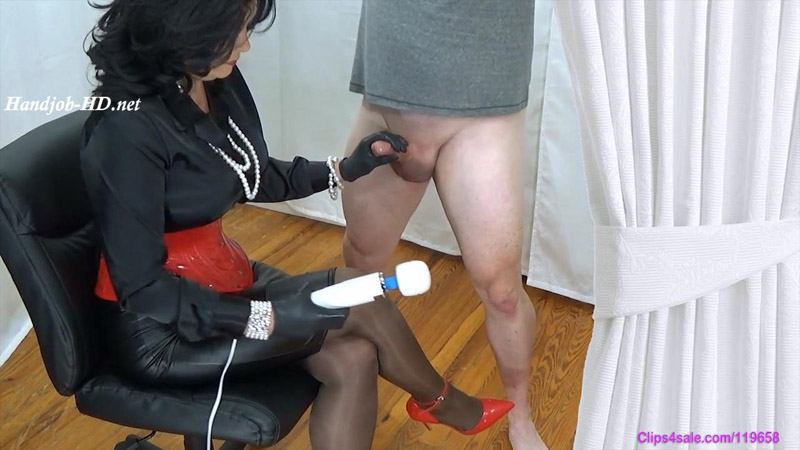 After School Milking - Forced By Mommy
