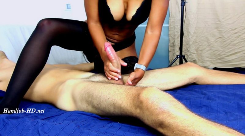 Best Edging Handjob Session Ever In The World A12 – Miss Fluo