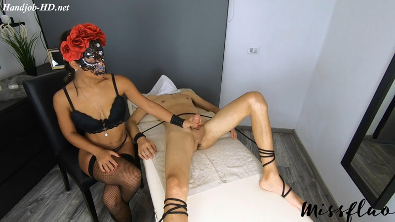 Edging Cock Blue Balls And Masturbates To Cream A19 – Miss Fluo