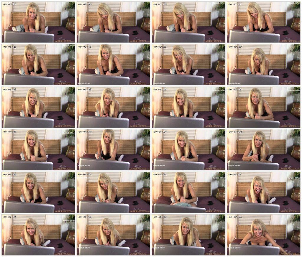 Webcam Handy – Erica Lauren_scrlist