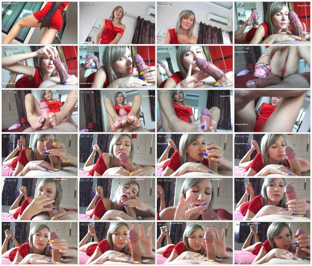 336 More Than a Tease - Angel The Dreamgirl_scrlist