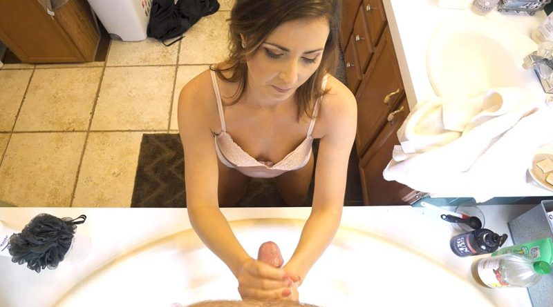 Mom Washes Hurt Son Part 2 – Helena Price Taboo