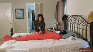 No Escape Latex CBT – Mistress Alexis Kim