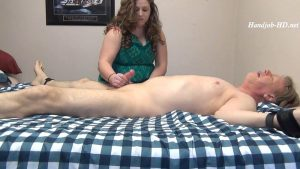 2 Prostate Milkings!!! – Bossy Girls