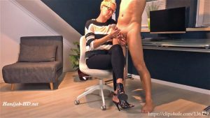 Attracted by your Sensual Hands – Triple F Addiction