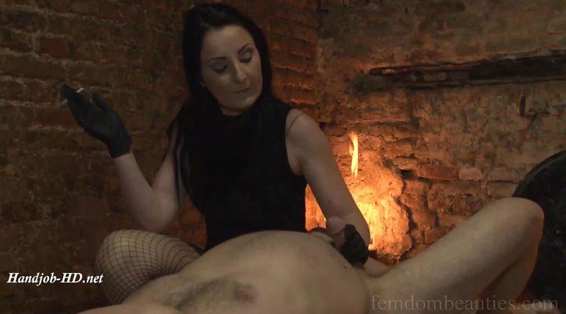 Luciana Domizio – Heavy Face Sitting 2 – FemdomBeauties