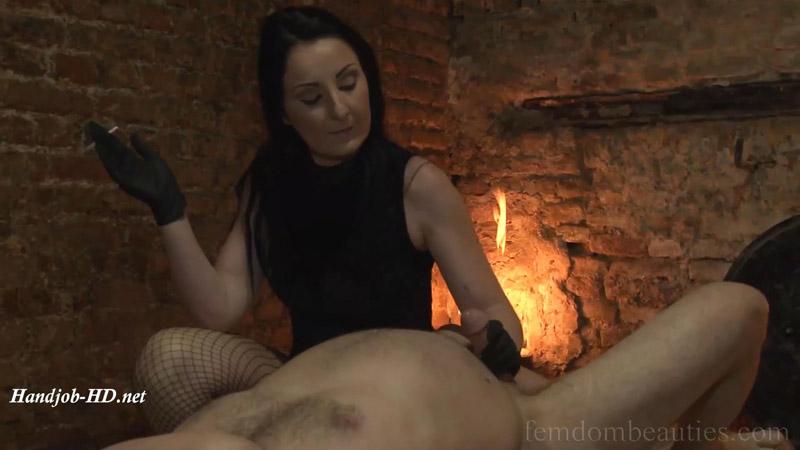 Luciana Domizio - Heavy Face Sitting 2 - FemdomBeauties