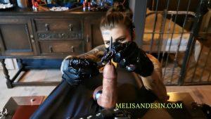 POV: CBT Experiment – Miss Melisande Sin