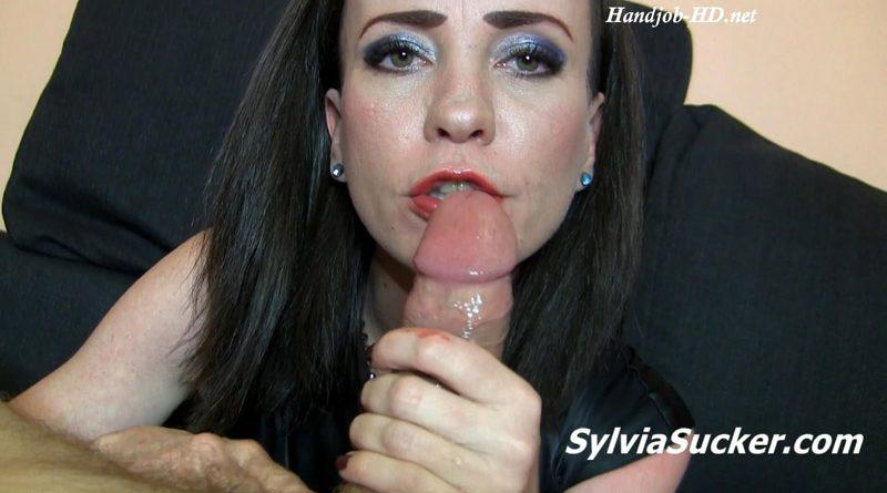 10, 9, 8, … Countdown starts! Cum when I Decide! Mistress S Femdom Blowjob and Handjob! (Blow Jobs) POV – Sylvia Chrystall