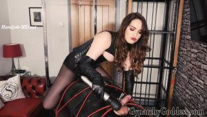 Bitches don't Breathe – Goddess Gynarchy