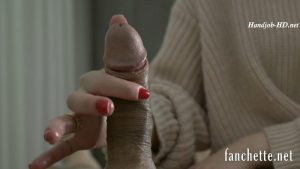 Branlette sensuelle – Chronicles of Mlle Fanchette