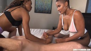 Hotel CBT Edging HJ – She Owns Your Manhood