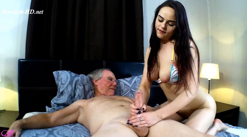 Let Me Jerk You, Daddy – Aglaea Productions – Skylar Vera