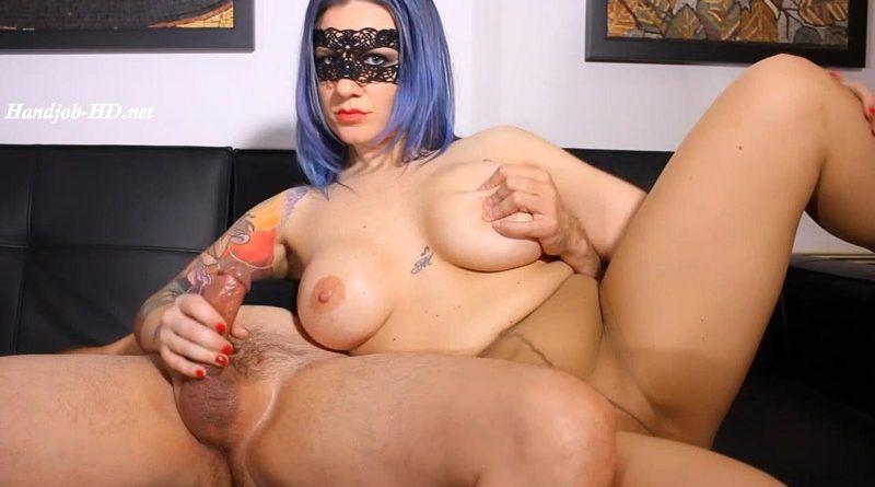 Mistress Julie dominate Handjob facial W – BBPeru