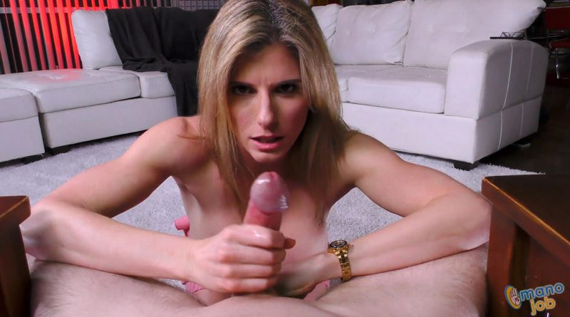 Our Little Secret! – ManoJob – Cory Chase