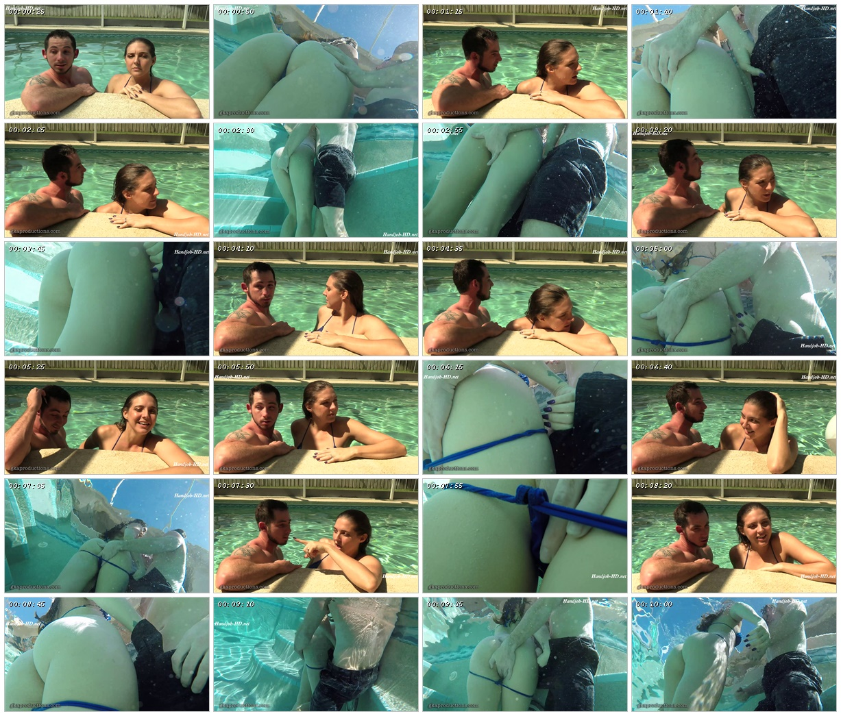 Secretive Underwater Cock Stroking & Ass Grabbing With Sadie Holmes & Toby Springs – Ginarys Kinky Adventures_scrlist