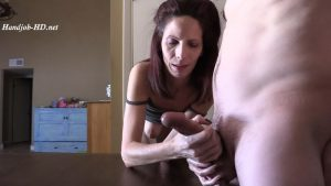 Want to Eat Your Cum – Handjob – Wife Crazy Clip Store