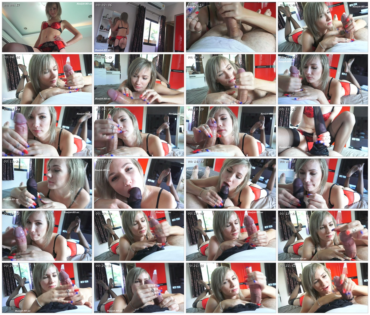 346 This hand job you'll never forget - Angel The Dreamgirl_scrlist