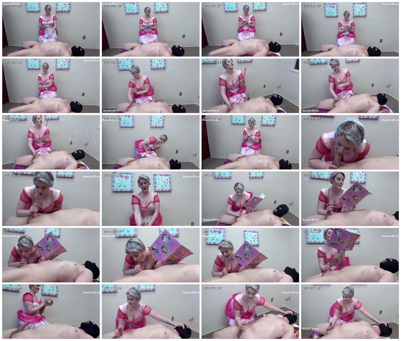 Marilyn The Cocksucker!!! – JERKY GIRLS_scrlist