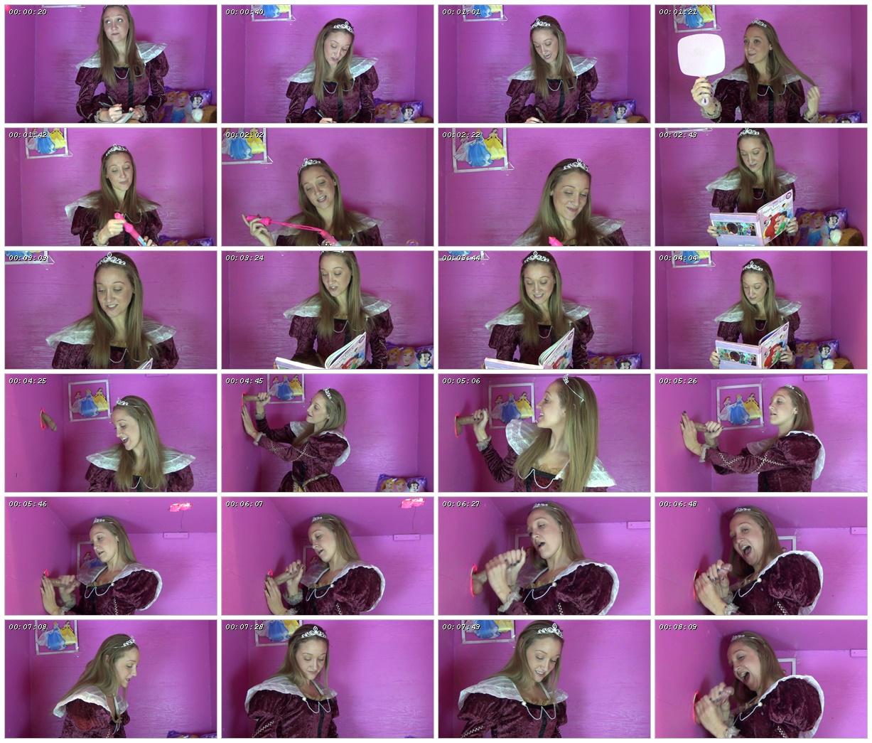 Princess Brittany Jerks!!! – JERKY GIRLS_scrlist