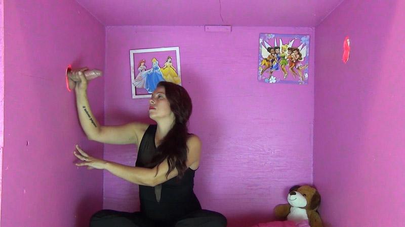 Princess Faith Makes Cum Showers!! – JERKY GIRLS