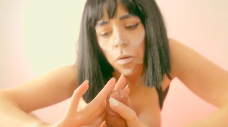 Iris the Pleasurebot – Iris Keenkade
