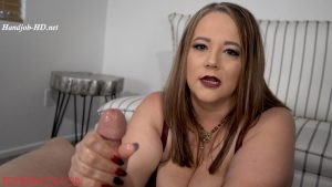Just Using My Hands – Jessica Lust