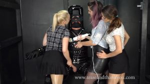 Overwhelmed With Blackmail Role Play – Mandy Marx