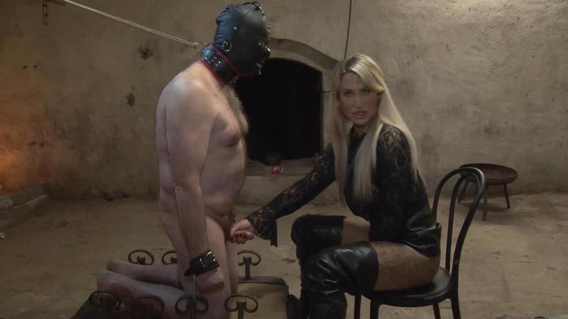 The Cellar Slave - Calea Toxic