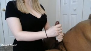 Cheating Wife Hidden Cam BBC Handjob – JungleFever69X