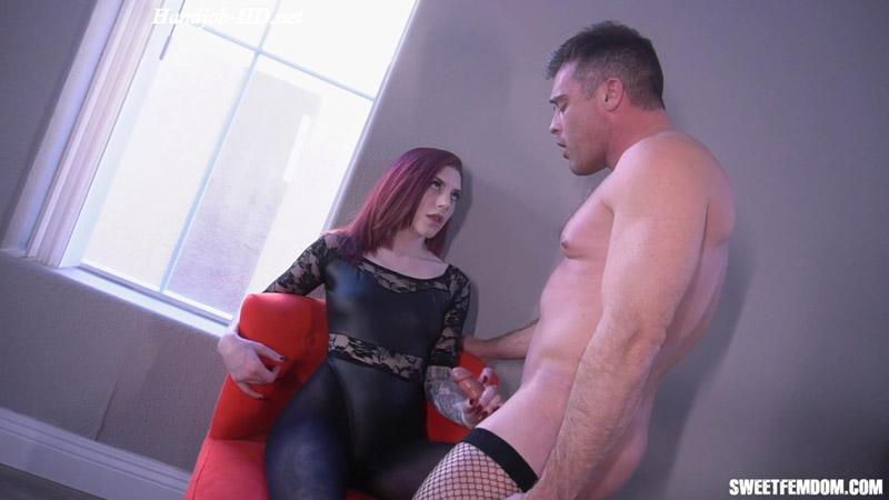 Fabiana Convinces Slave to Go Eunuch – She Owns Your Manhood – Fabiana Fox
