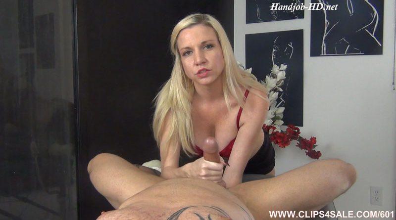 Slow Stroke to Cum – Tickling-Handjobs-Female Orgasm – Jessica Taylor