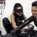 The CBT Board – Kinky Mistresses – Mistress Gaia, Mistress Ezada Sinn