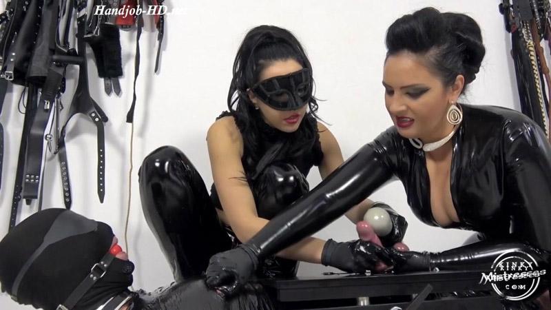 The CBT Board - Kinky Mistresses - Mistress Gaia, Mistress Ezada Sinn