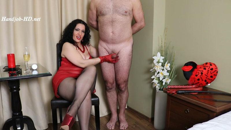 Valentine for hubby - Mistress Luna
