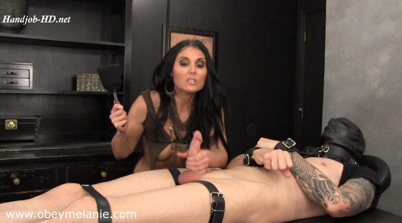 Cum or your balls pay – Obey Melanie