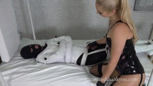 I Dream Of FemDom Destruction – Mandy Marx